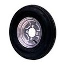 ROUE COMPLETE 145/70R12 SELECTION