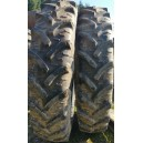 LOT DE 2 PNEU 270/95R38 KLEBER OCCASION 30% US