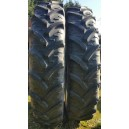 LOT DE 2 PNEUS 270/95R38 KLEBER OCCASION 50% US