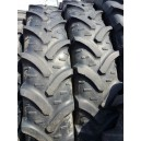 LOT DE 2 PNEUS 12.4R52 KLEBER OCCASION 65%US