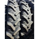 LOT DE 2 PNEUS 12.4R52 KLEBER OCCASION 35%US
