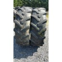LOT DE 2 PNEUS 380/70r28 PIRELLI TM700 OCCAS