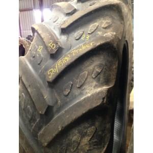 pneu tracteur kleber traker