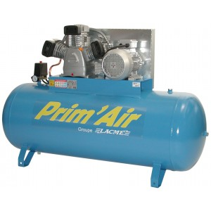 COMPRESSEUR LACME PRIM'AIR WM35/270 10bars