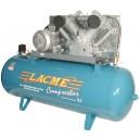 COMPRESSEUR LACME 5060V2B HP 14bars agrigom